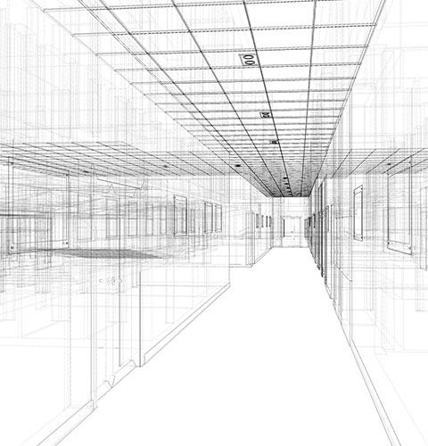 douglasDesign+assoc inc 3D Rendering